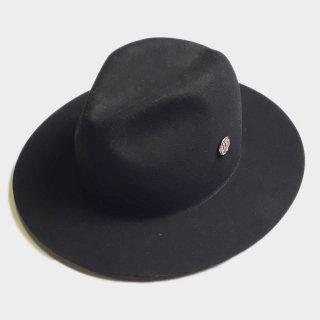 RABBIT FUR / WOOL HAT