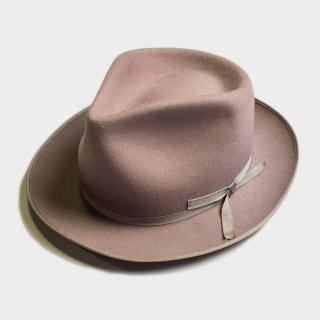 60's FEDORA HAT