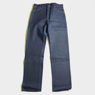 80's 13MWZ DENIM PANTS (DEAD STOCK)