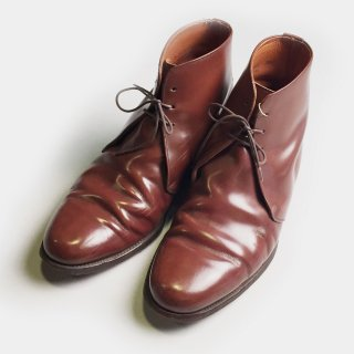 CHACKA BOOTS