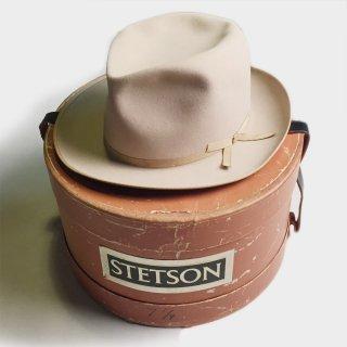 40's STRATOLINER HAT (BOX)