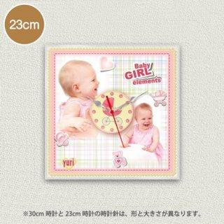 baby girl  (写真2点)