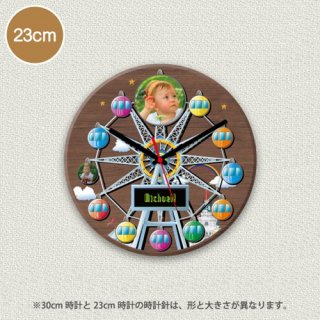 little ferris wheel  (写真2点)