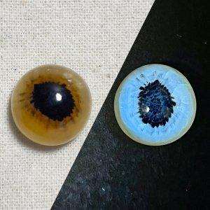 目玉カルサイト ルース