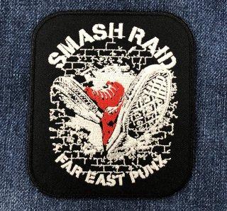 【SMASH RAID】Wall Patch