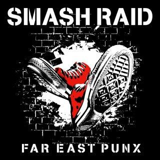 【SMASH RAID】New EP