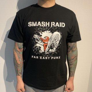 【SMASH RAID】T-Shirt