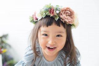 Kids*Senobidays×Avec la fleur*