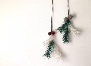 水引クリスマス飾り