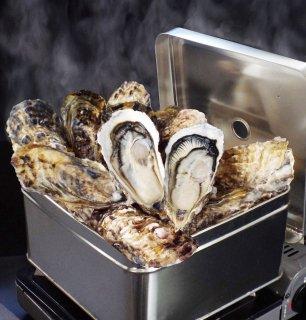 カンカン浜焼き牡蠣セット