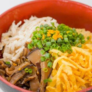 【鶏飯】奄美大島郷土料理|美味しさそのままお届け冷凍鶏飯 2食分