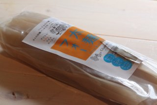 玄米太麺フォー