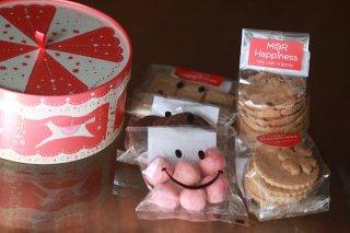 季節のクッキーBOX