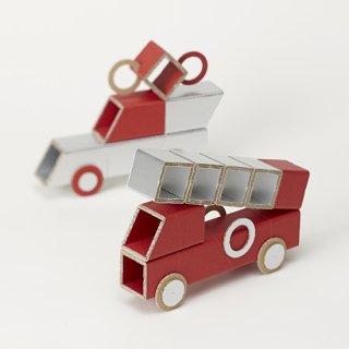 PAKIエントリーモデル 消防車