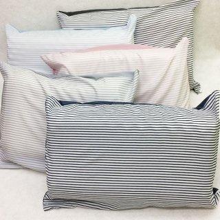 枕カバー プリングル 50×70cm 肩こり型・いびき型兼用サイズ