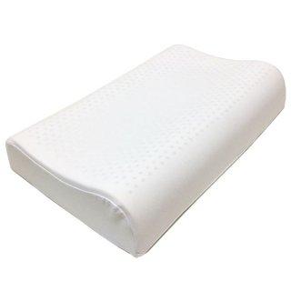 ラテシア ロイヤル 100% 天然ラテックス枕 高反発 首らく枕 contour 高さ11-9cm