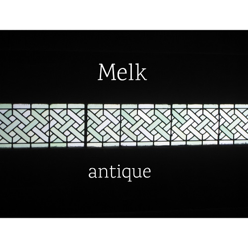 Melk-antique