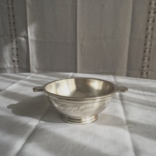 フランスアンティーク シルバー素材のボル