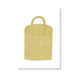 Basket A2ポスター