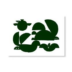 Turtles A2ポスター