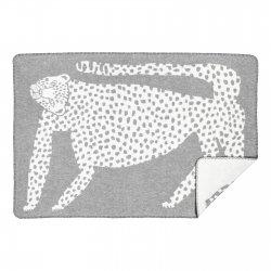 Leopardi ブランケット