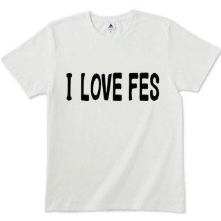 アイラブフェスTシャツ 全8色