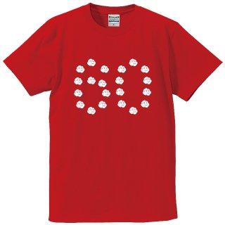 還暦ギフト 60バラTシャツ全3色