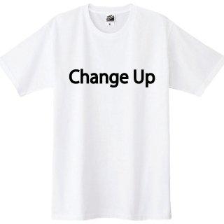 野球Tシャツ チェンジアップTシャツ 全5色