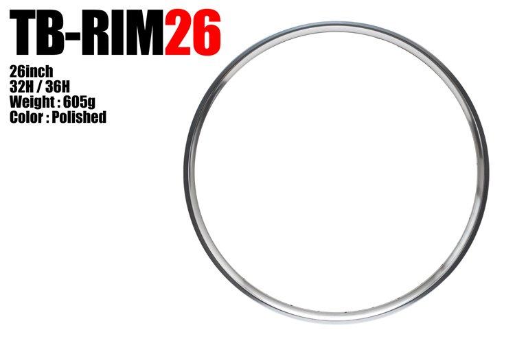 TB-RIM 26