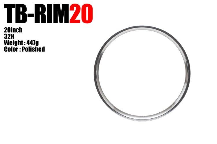 TB-RIM 20