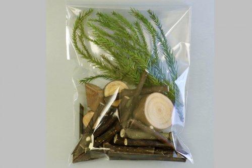 燻製好きさんにおすすめ 熊野の森が香るスモーク(燻製)セット
