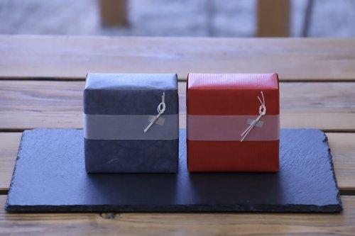 <贈り物対応>熊野の香り  木箱入りアロマオイル(エッセンシャルオイル)