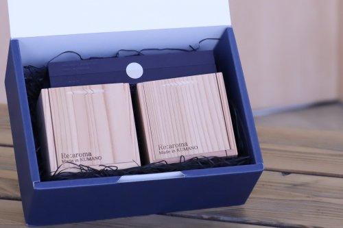 熊野の香り 4896コンプリートBOXセット(チョコ16個入り)