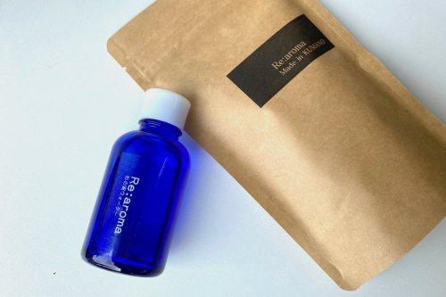 【季節限定】熊野の香り®「杉の実」フローラルウォーター(芳香蒸留水)