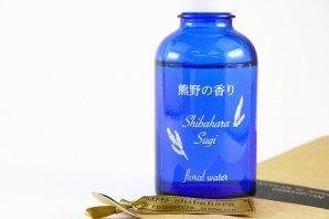 熊野の香り®「熊野杉Shibahara」フローラルウォーター(芳香蒸留水)