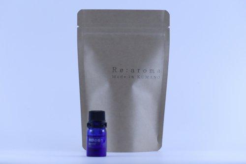 熊野の香り® 高池ゆず エッセンシャルオイル
