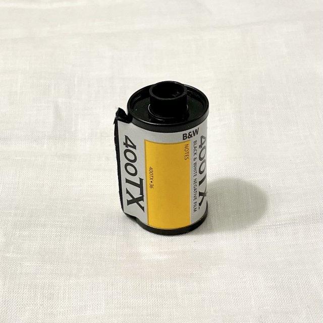 フィルムキーホルダー(KODAK  400TX)