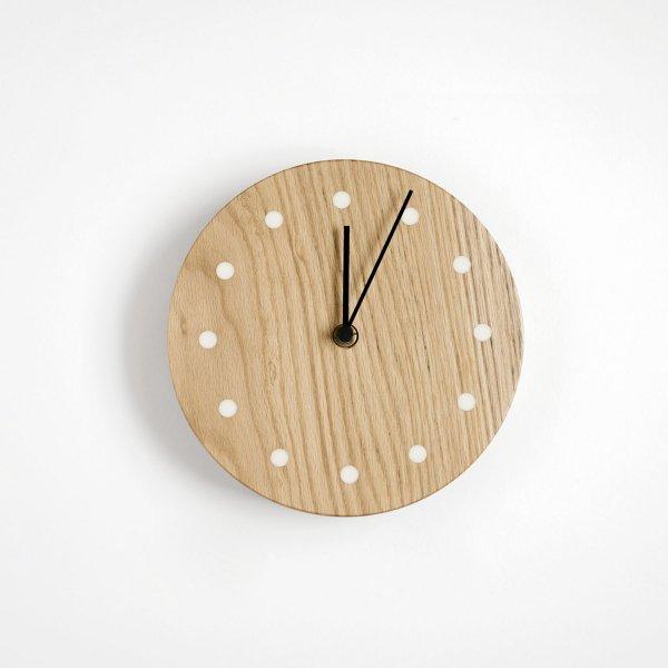 Wall Clock Round ナラ