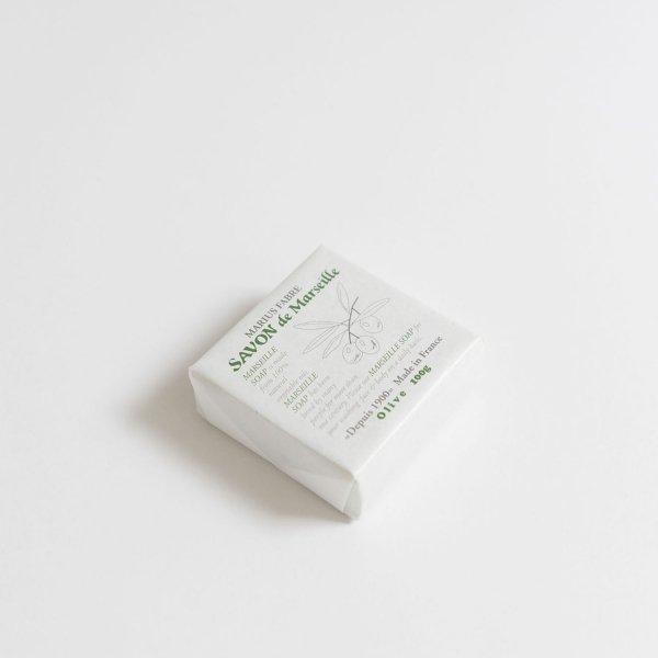 マルセイユ石鹸 100g