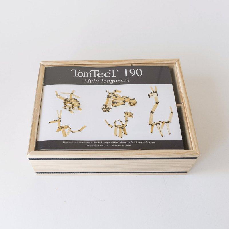 TomTecT(トムテクト)190