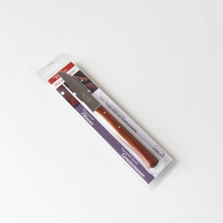 ロベルトヘアダー「風車のナイフ」野菜ナイフ