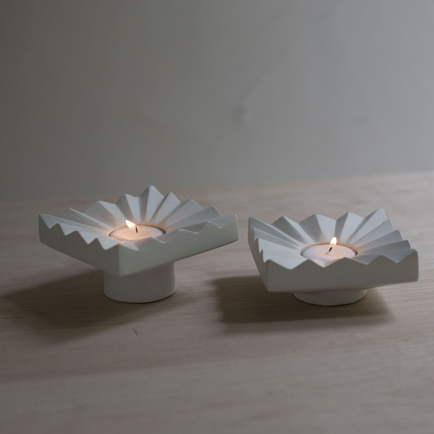 Candle holder  FROST