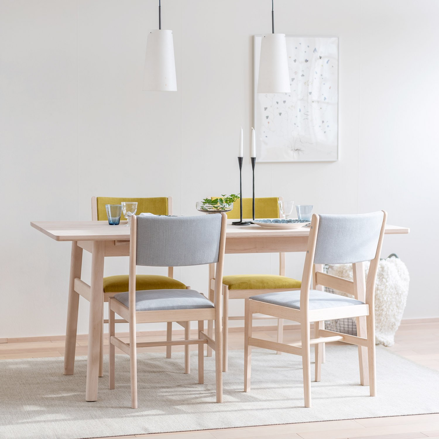 LIM Dining Table