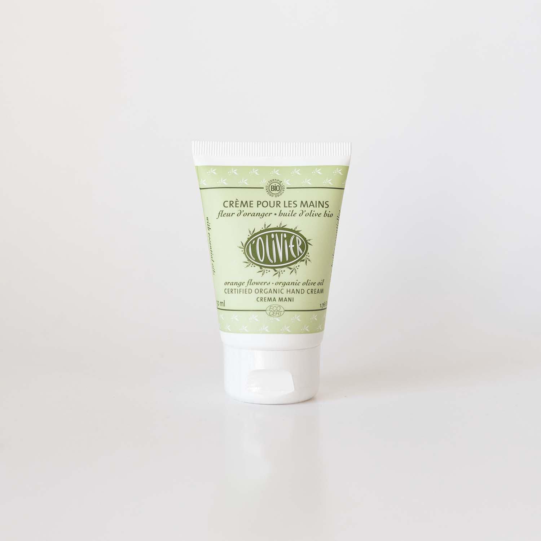 L'olivier Hand Cream