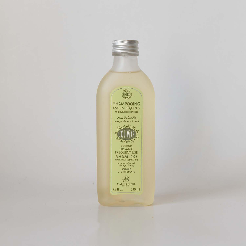 L'olivier Shampoo 101