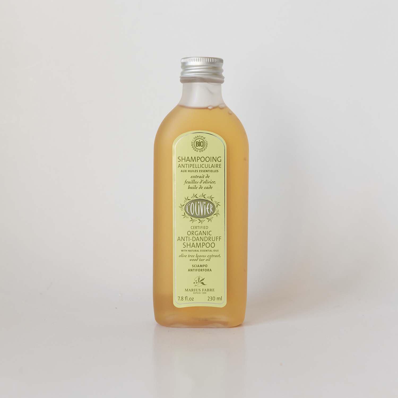 L'olivier Shampoo 102