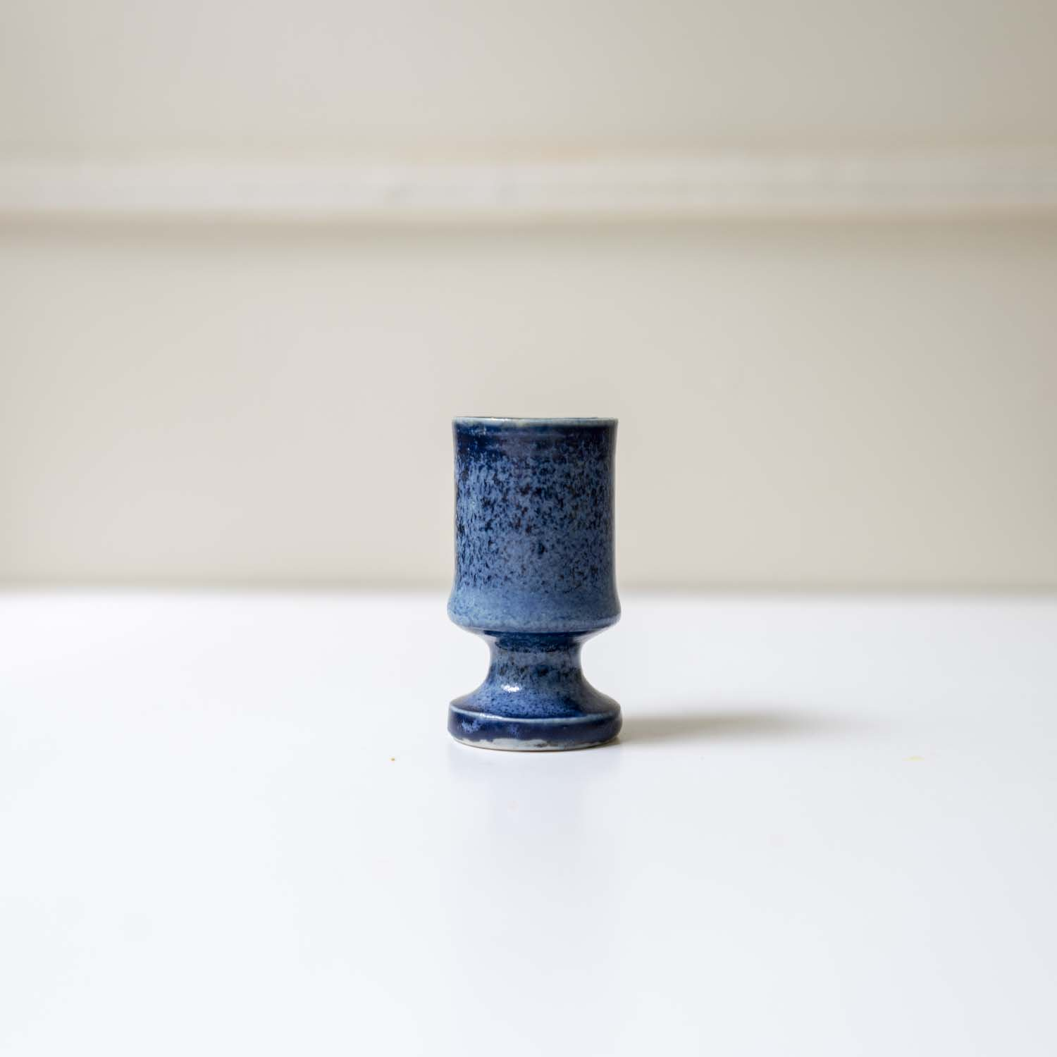 Small Porcelain Glass