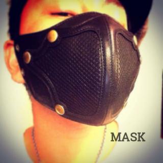 カラスマスク[JMCR]