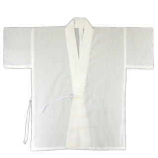 【鳴物/男着付用】 肌着(衿付き)S・M サイズ