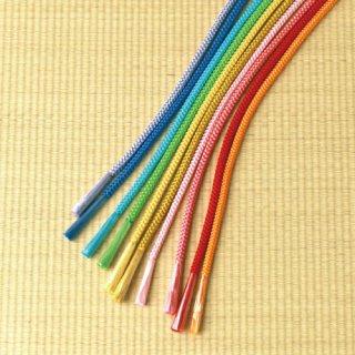 帯締め 全10色※ネコポス対応